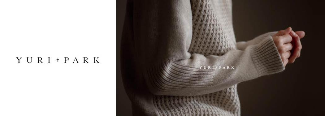 YURI PARK【ユリ・パーク】レディース