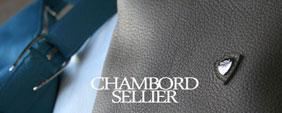 CHAMBORD SELLIER【シャンボールセリエ】
