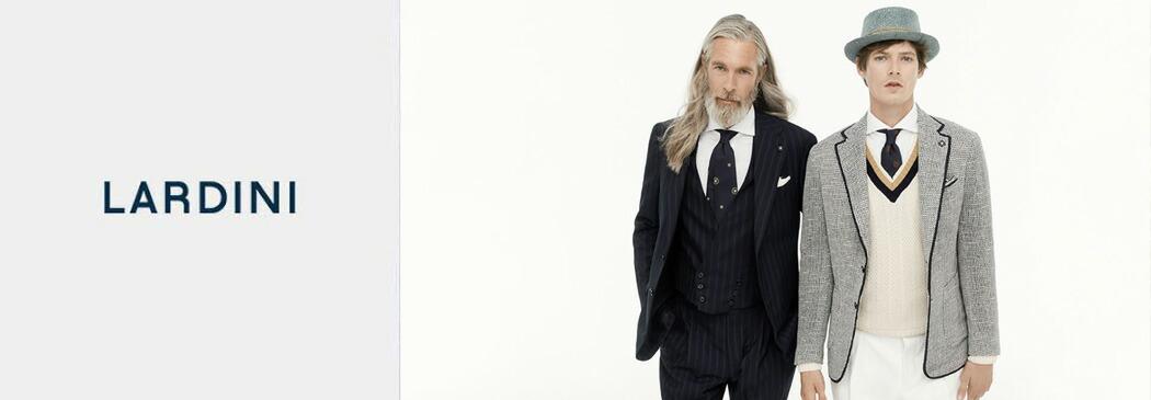 LARDINI【ラルディーニ】スーツ・ジャケット
