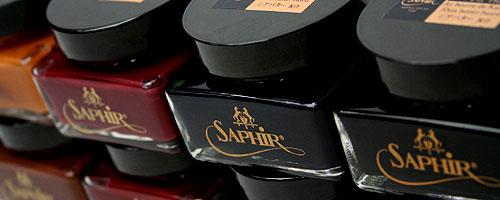 SAPHIR【サフィール】