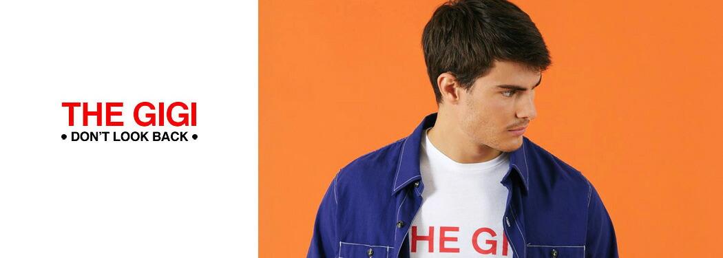 THE GIGI【ザ ジジ】