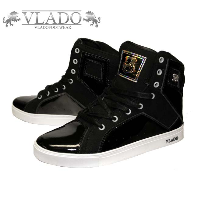 Cio Inc Prado High Gladiator Black Ig 1200 2 Vlado