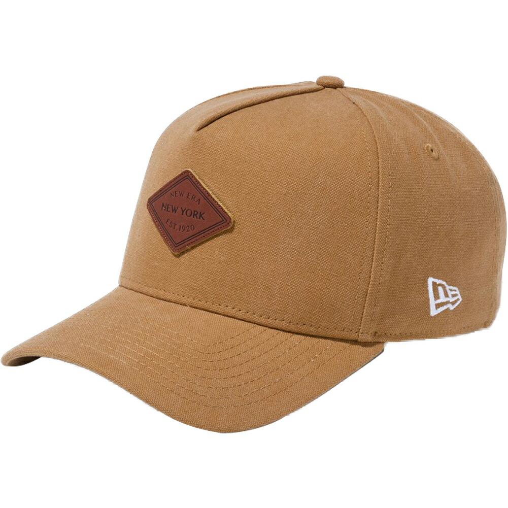 940 A Frame Trucker Hat