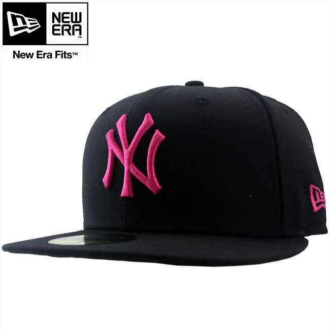 Rakuten Global Market: New Era Cap Pink Logo New