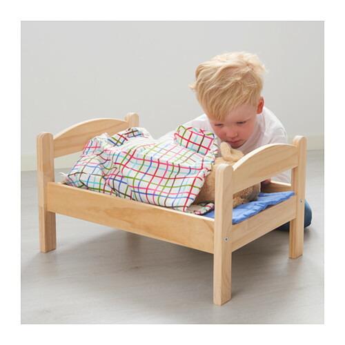 Ikea duktig for Ikea casa bambole
