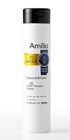 Amilio(アミリオール)シャンプー