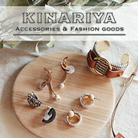 KINARIYA / キナリヤ