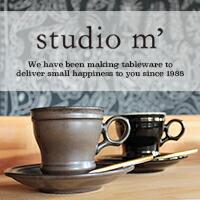 studio m' / スタジオエム