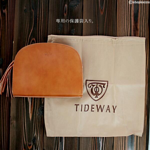 ショルダーバッグ レディース 牛革 姫路レザー SHOULDER TIDEWAY  【T1603】イメージ写真5