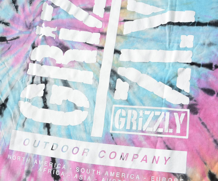 GRIZZLY/グリズリー