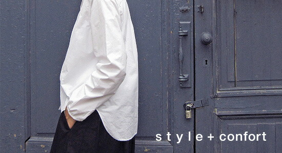 style+confort