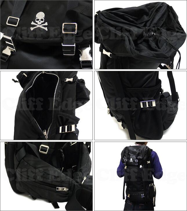 Mastermind japan x porter backpack for Mastermind x porter