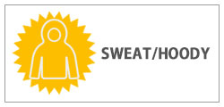 SWEAT/HOODY