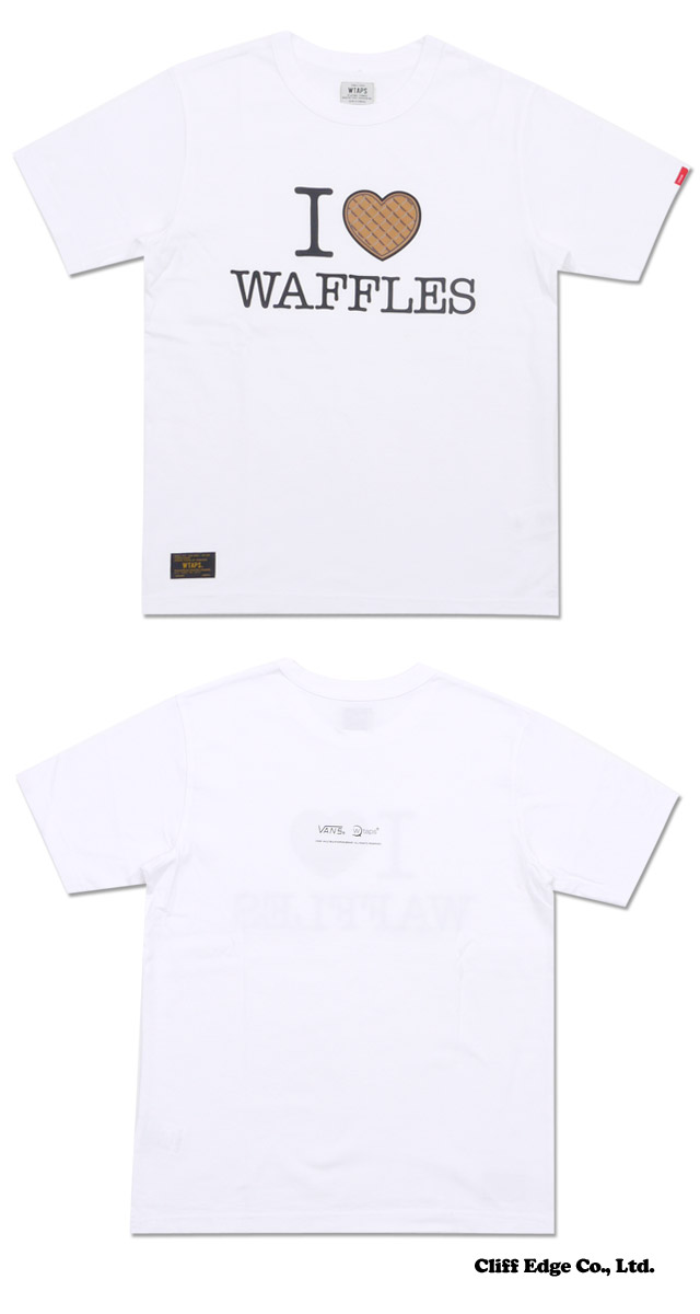 d5bbae7a5a Here comes a hot collaboration item from WTAPS x VANS VAULT!! MEASUREMENTS  Sizing Guide