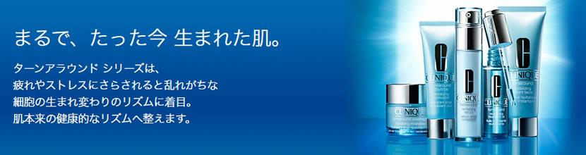 くすみ(ターンアラウンドシリーズ)