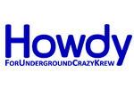 HOWDY(ハウディ)