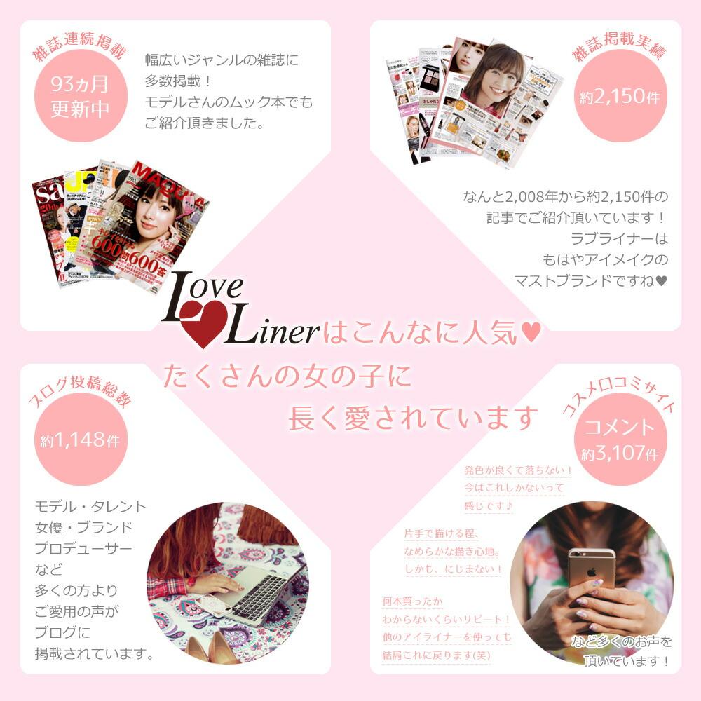 love liner liquid eyeliner popular