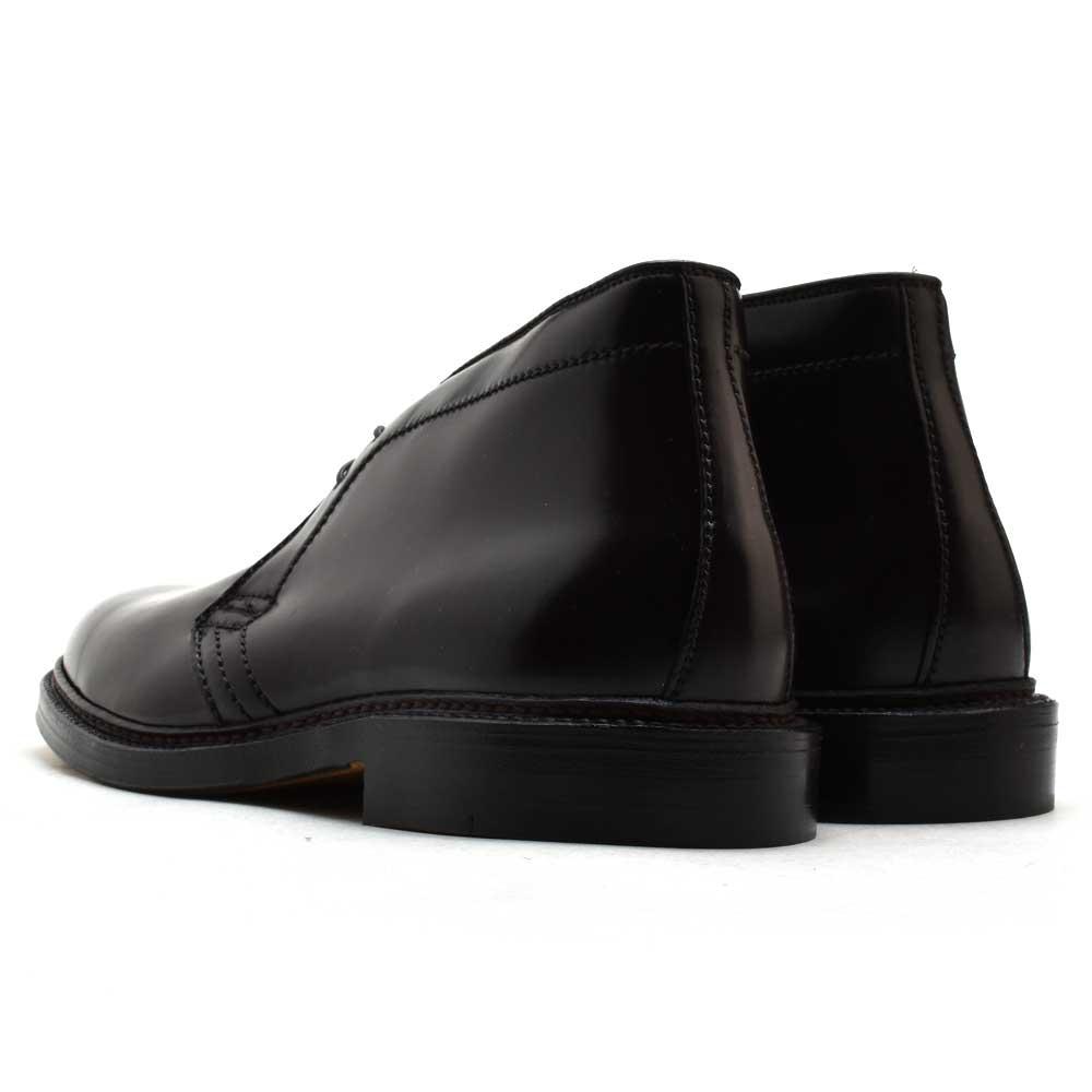 オールデン ALDEN CHUKKA BOOT 1339 チャッカ ブーツ メンズ コードバン ダーク バーガンディー CORDVAN DARK BURGUNDY ドレスシューズ