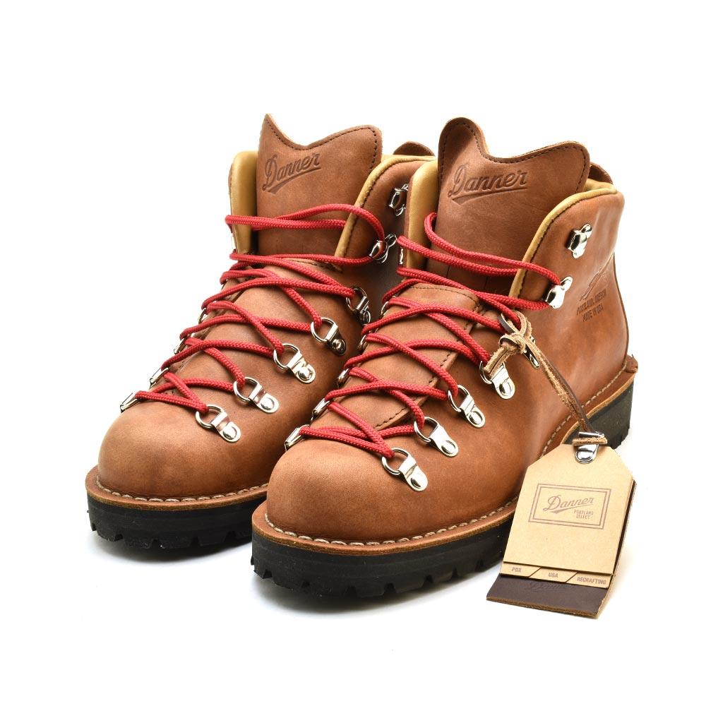 Cloud Shoe Company Danner Danner Mountain Light 31528