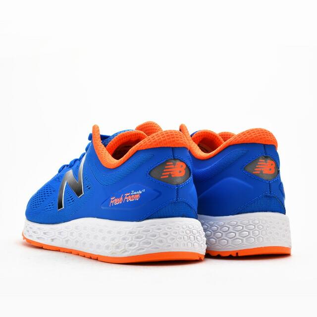 ニューバランス New Balance MZANTBB2 メンズ 青 ブルー BLUE ジョギング ランニング スニーカー