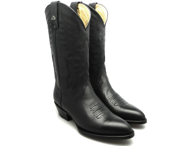 98f43170947 Western boots s boots is the history that brought Spain immigrants also  called cowboy boots is origin. Is to finish in good quality leather texture  and ...