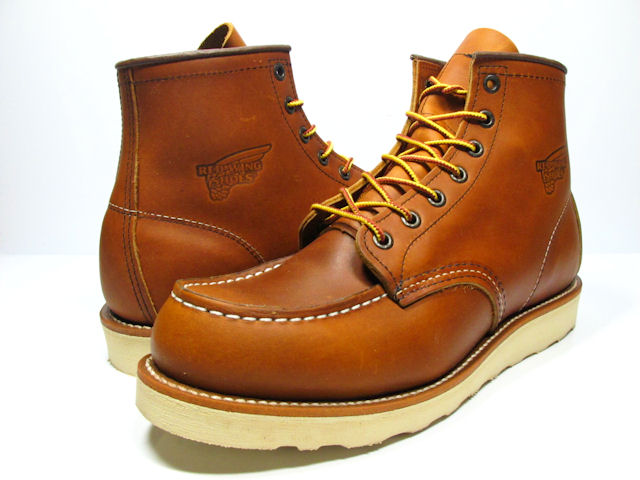 Casual Red Wing Shoes
