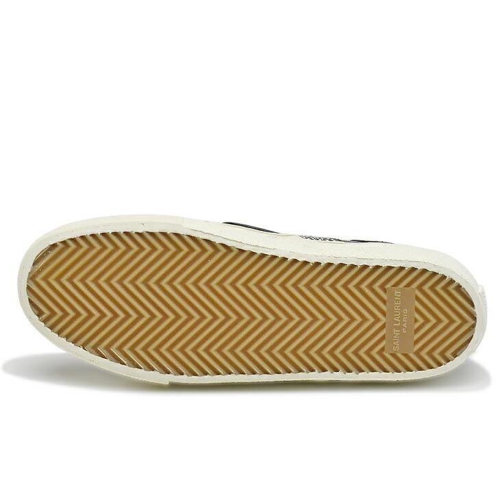 ae48aded58e84 Cloud Shoe Company  Saint-Laurent Saint Laurent heart-shaped studs ...