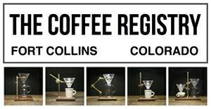The Coffee Registry コーヒーレジストリー ポーオーバースタンド コーヒードリッパー用 スタンド アメリカ製