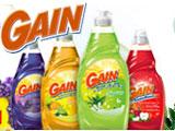 ゲイン食器用洗剤