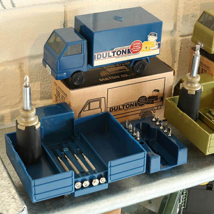 工具セット 家庭用 ダルトン ツールキット Delivery K755-876NB DULTON インテリア ギフト アメリカ雑貨 アメリカン雑貨
