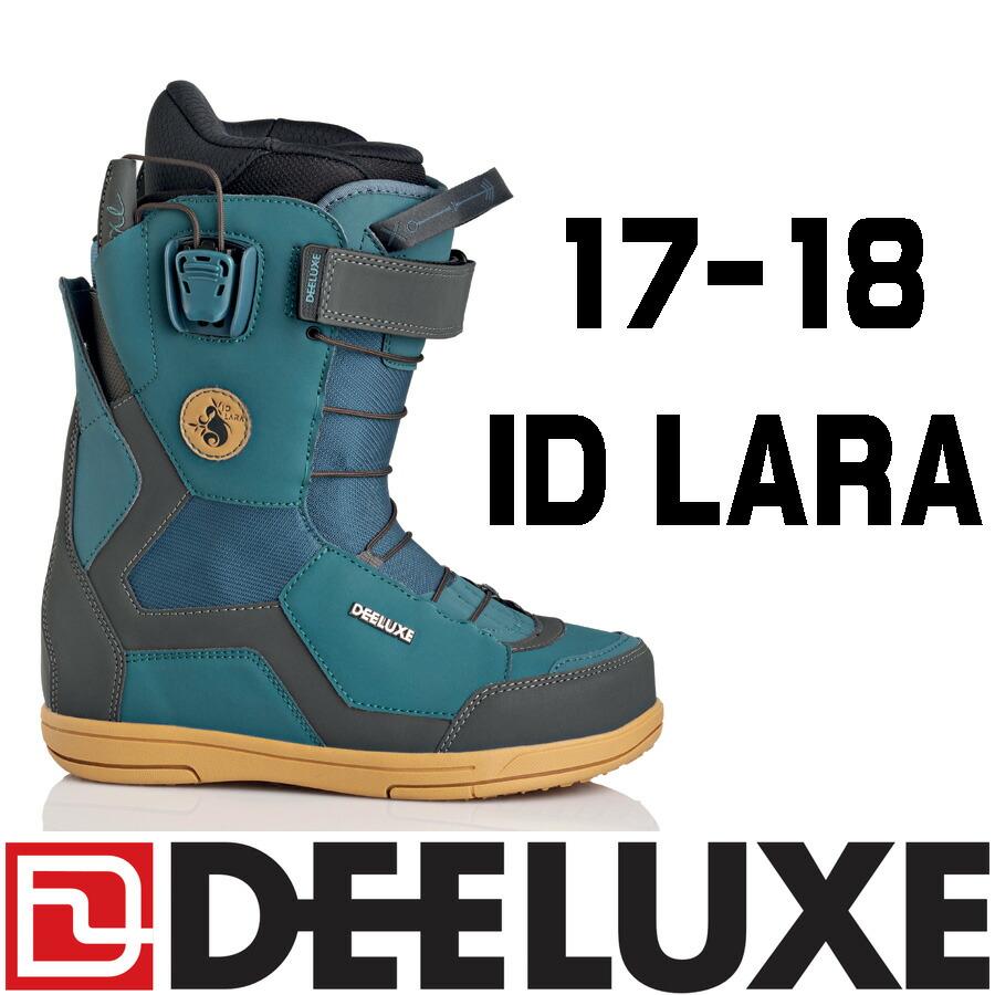 17-18 DEELUXE ID LARA 6.3 TF/17-18 ディーラックス ID LARA 6.3 TF/DEELUXE レディース/DEELUXE ブーツ/ディーラックス アイディーララ/ディーラックス スノーブーツ/DEELUXE 17-18/2017-2018