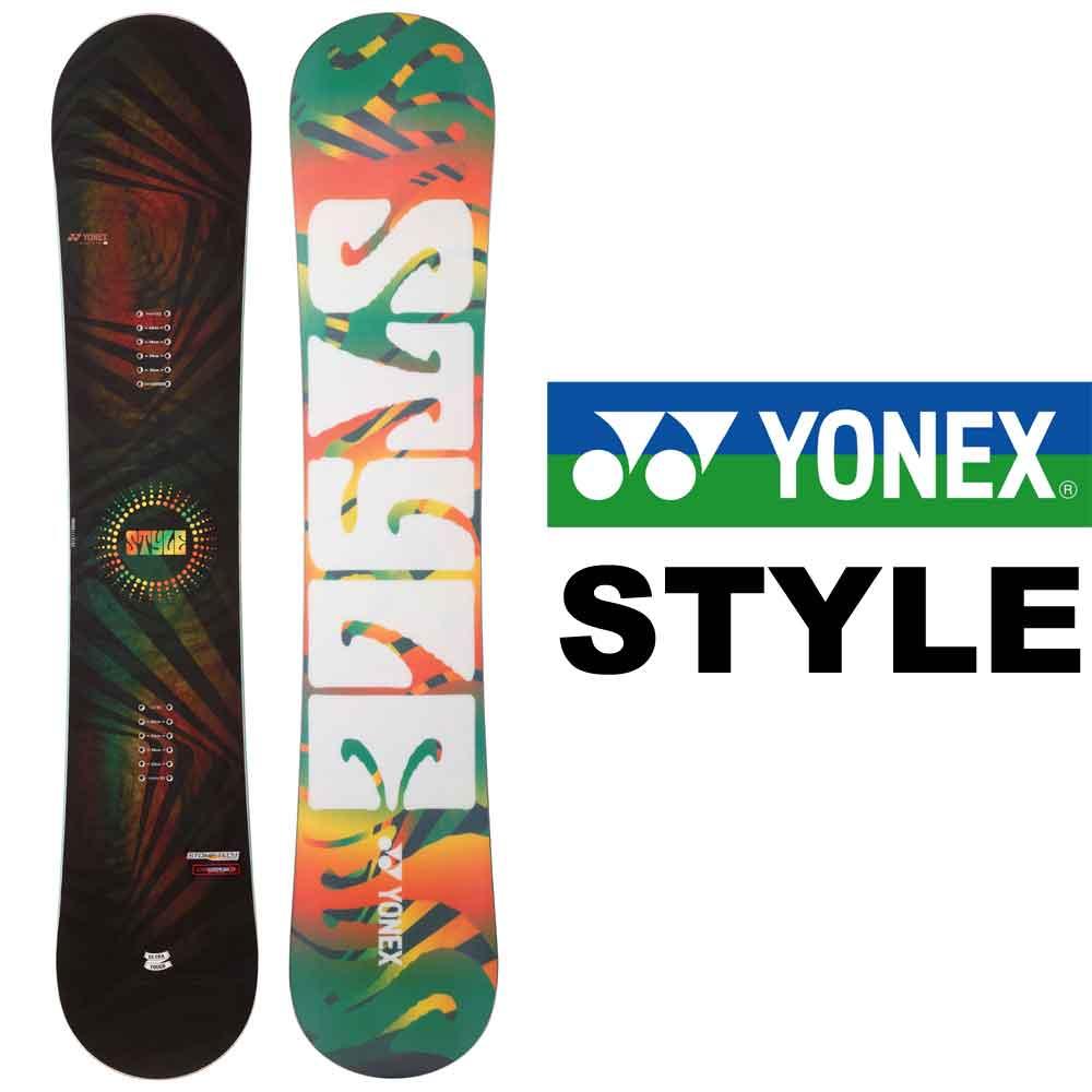 16-17 YONEX STYLE/16-17 ヨネックス STYLE/スタイル/YONEX スノーボード/ヨネックス スノーボード/2016-2017/152