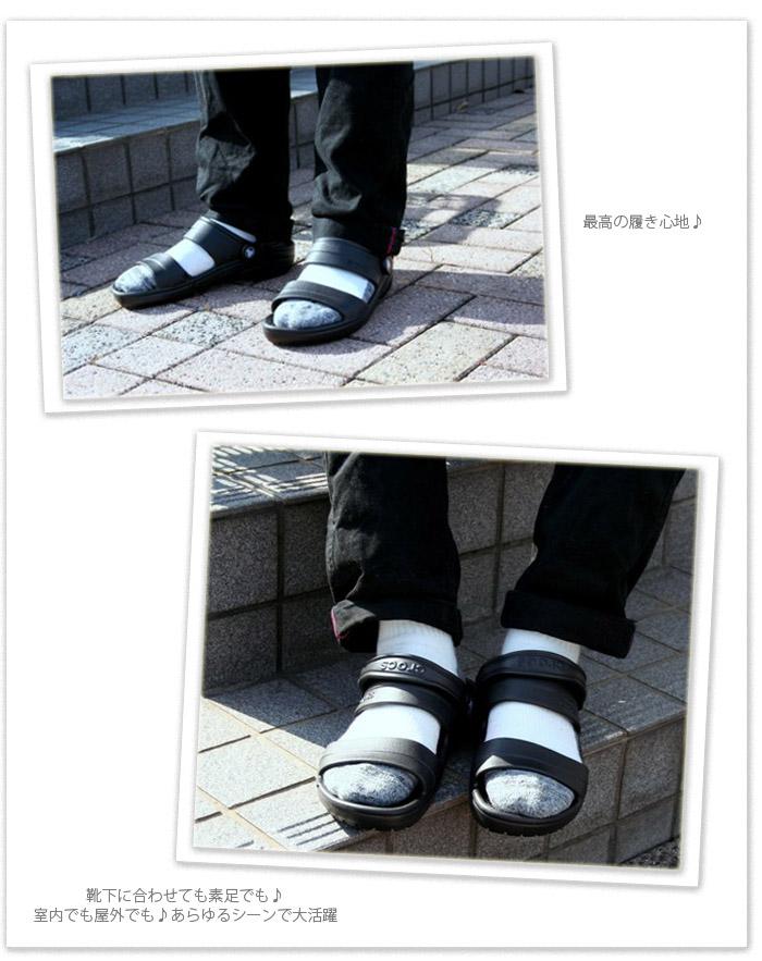 Classic Sandal/クラシック サンダル