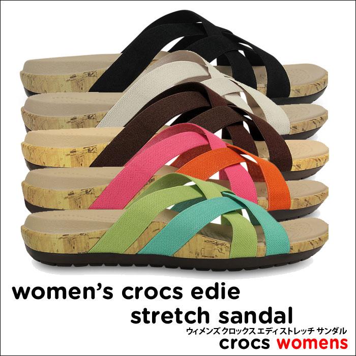Stretch Sandaal Clustic R○ Sandals84046ce80ec9747bcc8f141d18cc3266 3 Crocsedie Eddie KTlJF1c3