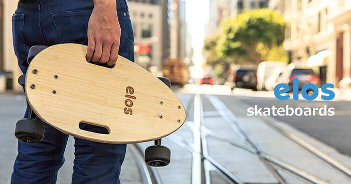 イロススケートボード