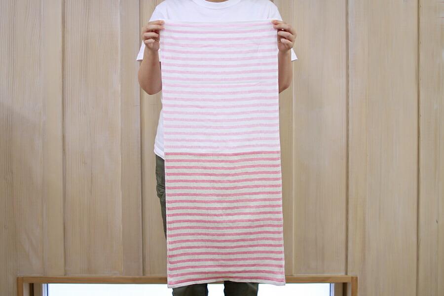 今治タオル 高品質な日本製 吸収性が高い