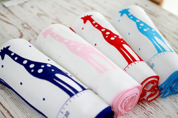 紺、赤、水色、ピンク 人気の4色