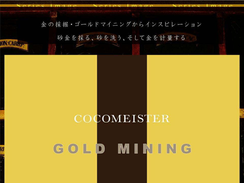 ゴールドマイニングシリーズ1