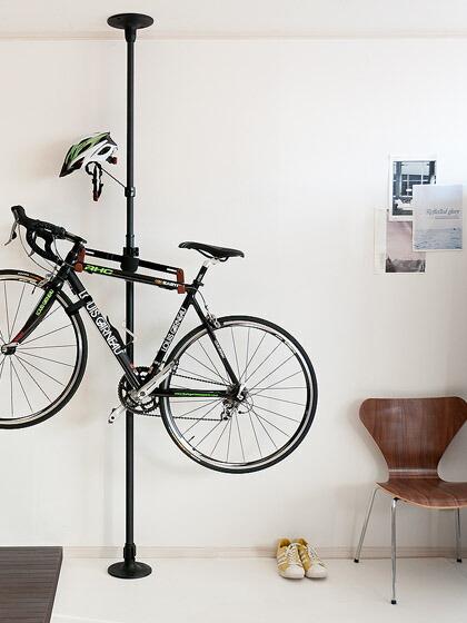 【楽天市場】サイクルスタンド ディスプレイスタンド 自転車スタンド かわいい おしゃれ おすすめ 人気 自転車収納