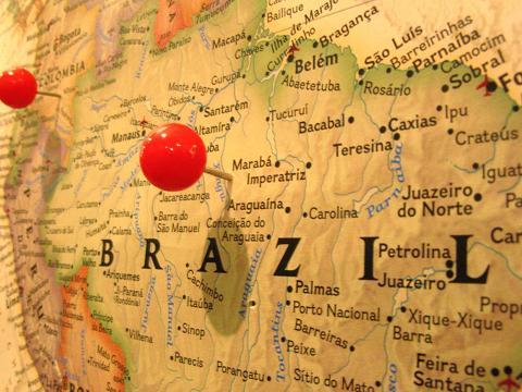 """世界最大のコーヒー生産国""""ブラジル""""!"""