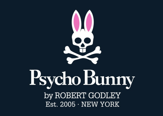 Psycho Bunny / サイコバニー