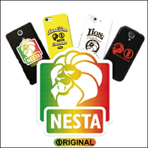 NESTA BRAND(ネスタブランド)
