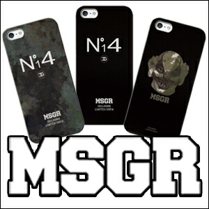 MSGR(メッセンジャー)