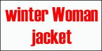 秋冬レディースジャケット
