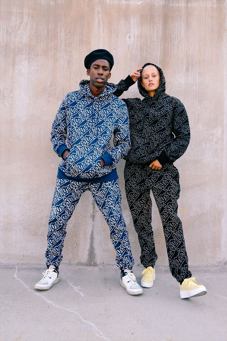 DOPE 2020 FALL COLLECTION 20