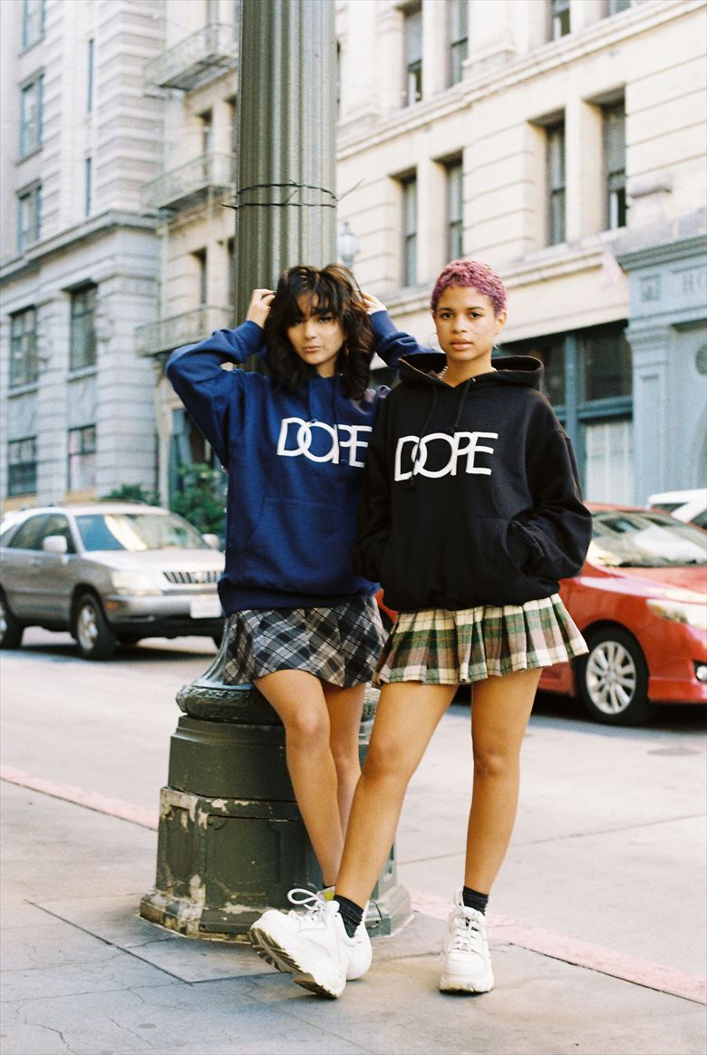 DOPE 2020 FALL COLLECTION 87
