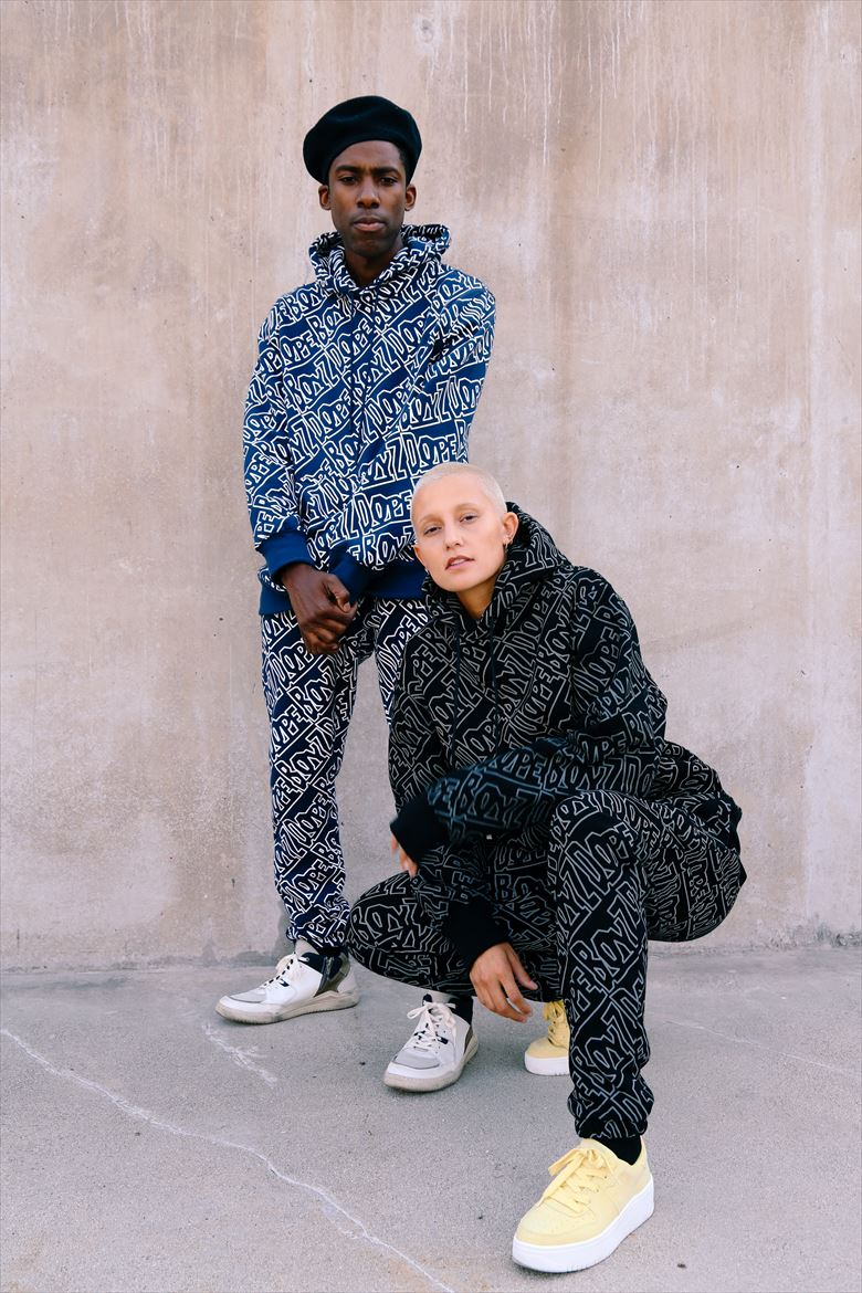 DOPE 2020 FALL COLLECTION 18