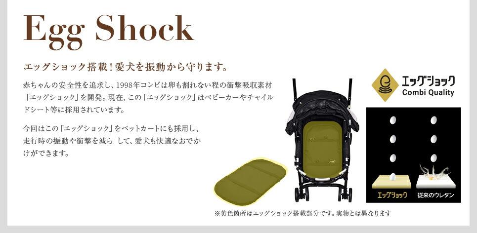Egg Shock