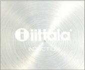 iittala(イッタラ)/Neo(ネオ)キャセロールの裏側のロゴ
