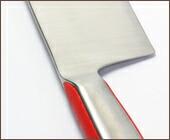 iittala(イッタラ)/Knives(ナイヴズ)の刃とグリップの詳細